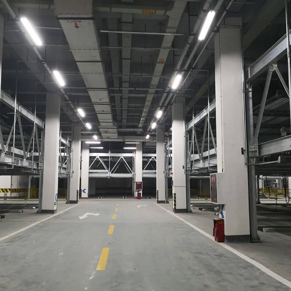 云南昆明市立體車位回收 黔南長順停車設備廠 四川武勝機械式立