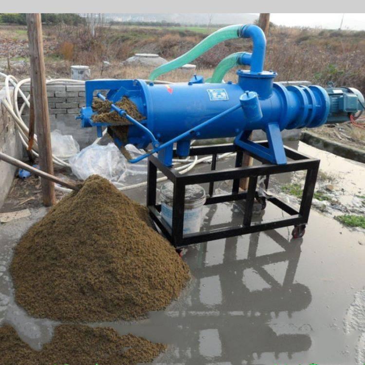 鴨糞固液分離機價格 雞糞干濕分離機廠家