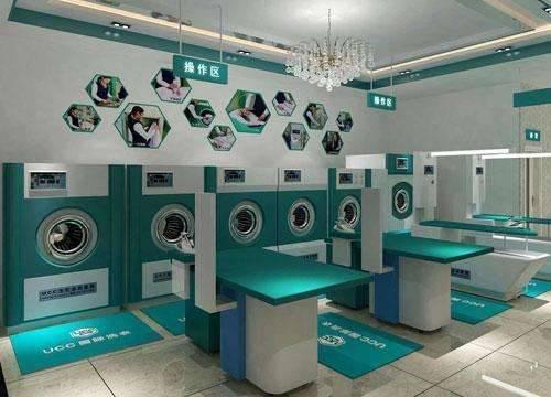 开洁希亚干洗加盟店怎么样-洁希亚洗衣品牌值得信赖