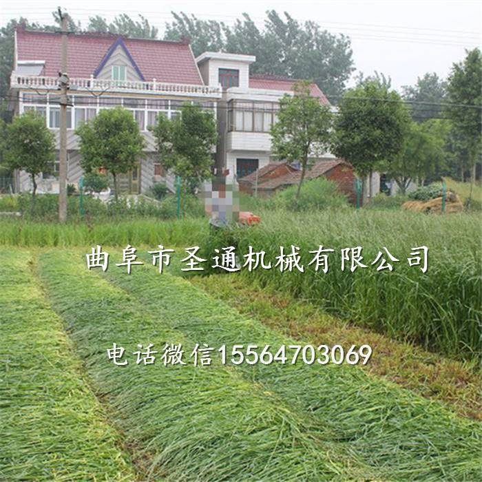 一款收割黑麥草/苜蓿草的機器15564703069