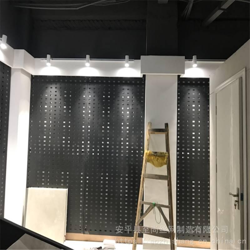 地板砖展示货架 展示架方孔板 挂瓷砖的展架生产厂家【至尚】