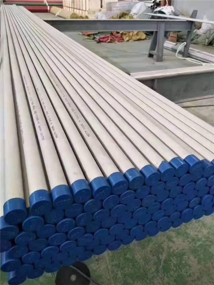不锈钢管的断面形状304无缝薄壁卫生管
