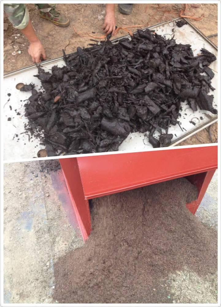 貴州濕藥渣粉碎機 陜西金鴻源農牧機械