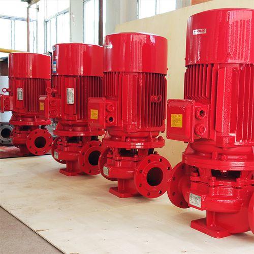 消防泵自动喷淋泵消火栓泵,管道增压水泵离心泵