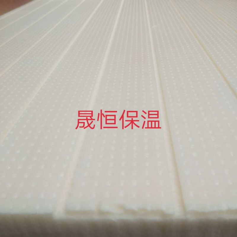 挤塑板 导热系数0.027 质地轻易施工 保温隔热 防潮