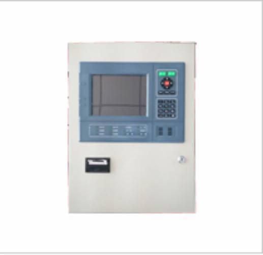 中诚仪器仪表有限公司之16路气体控制器(主机)