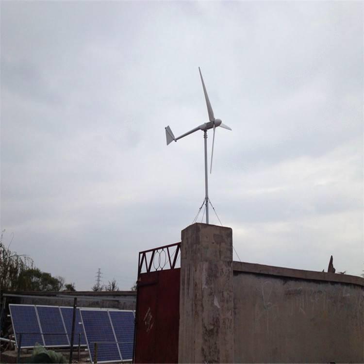 风力发电机各种类定制10kw 10千瓦24V-380V,家用