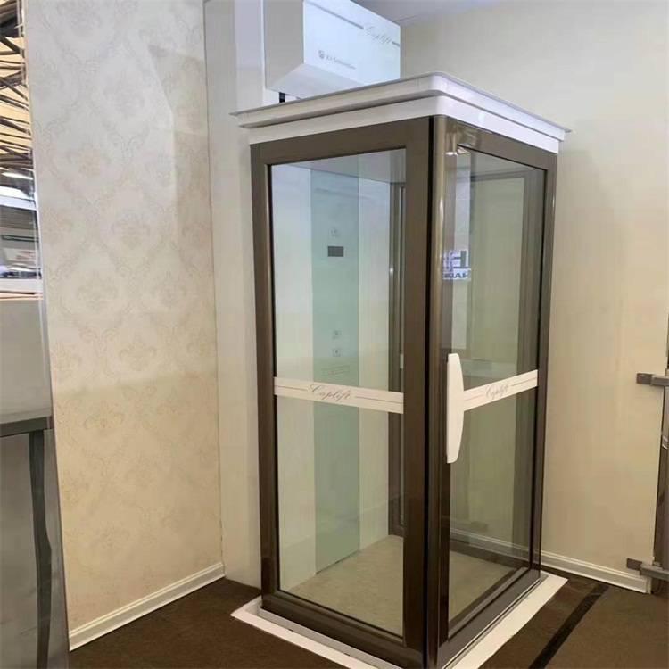 小型電梯 無機房家用電梯 別墅電梯廠家
