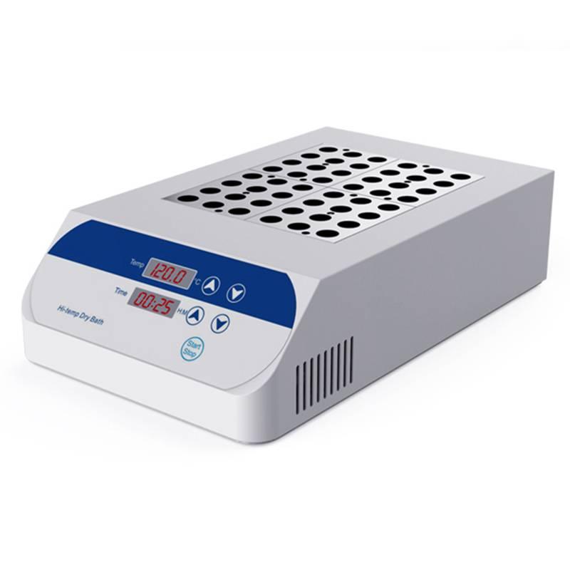 DKT-150高温型恒温金属浴