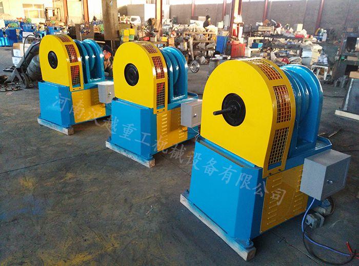 隧道支护小导管尖头机厂家