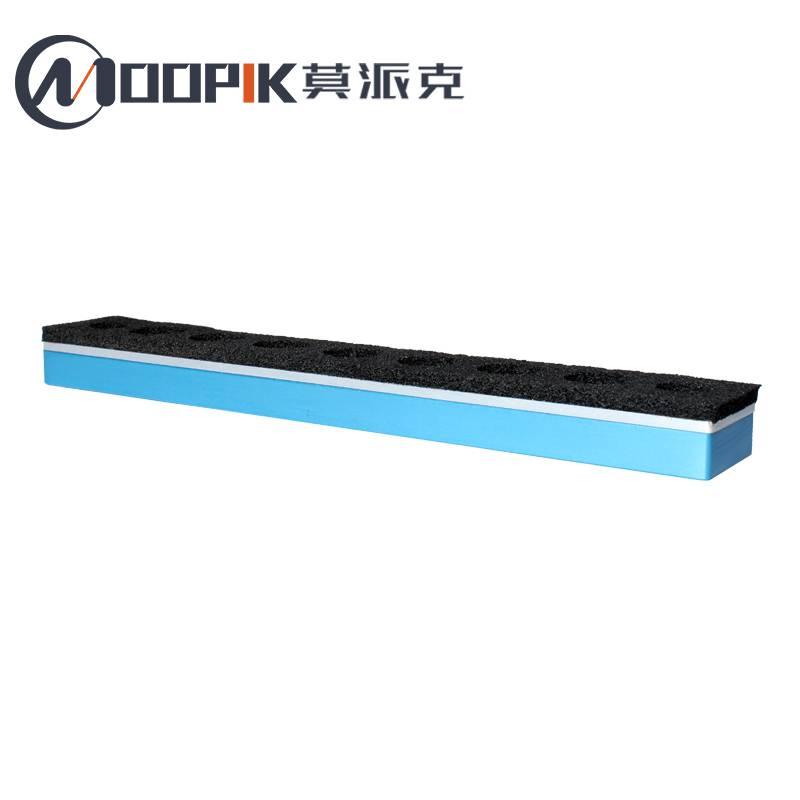 東莞MPK莫派克真空吸盤闆材石材紙箱碼垛搬運海綿吸盤廠家 真空吸具130X410