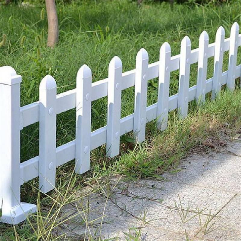 绿化护栏新农村栏杆