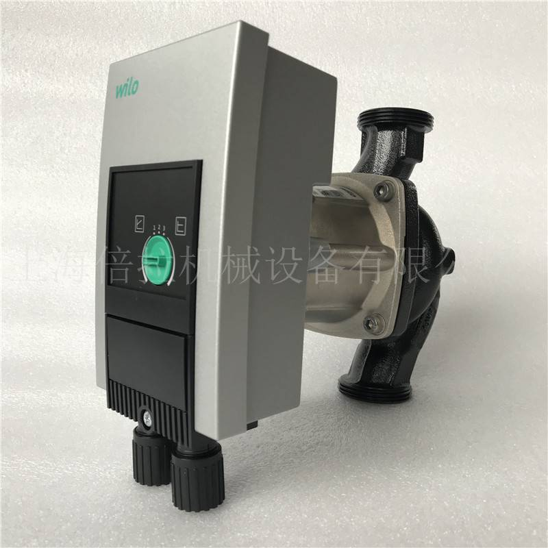 wilo德国威乐高效变频循环泵Yonos PARA HF系列