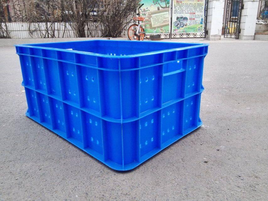 錦州塑料箱廠家,批發價-沈陽興隆瑞