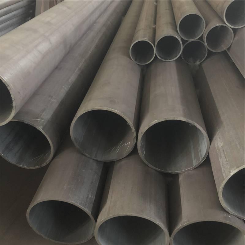 q345b低合金钢管 高压无缝钢管 发货速度快