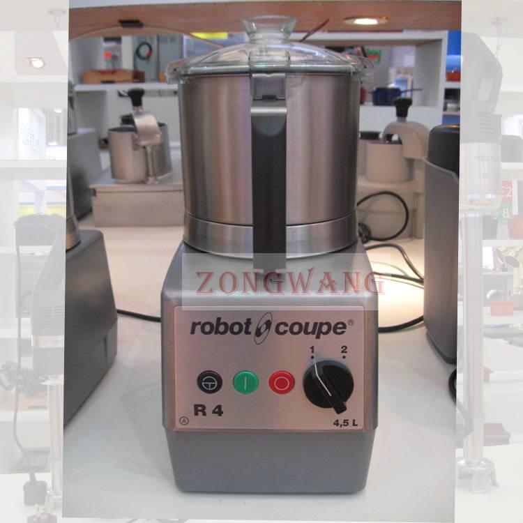 法国ROBOTCOUPE进口食品料理机 R4 食品切碎搅拌机 厨师料理搅拌机