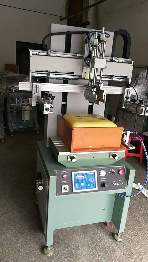 娄底酒瓶平面丝印机厂家全自动丝印机