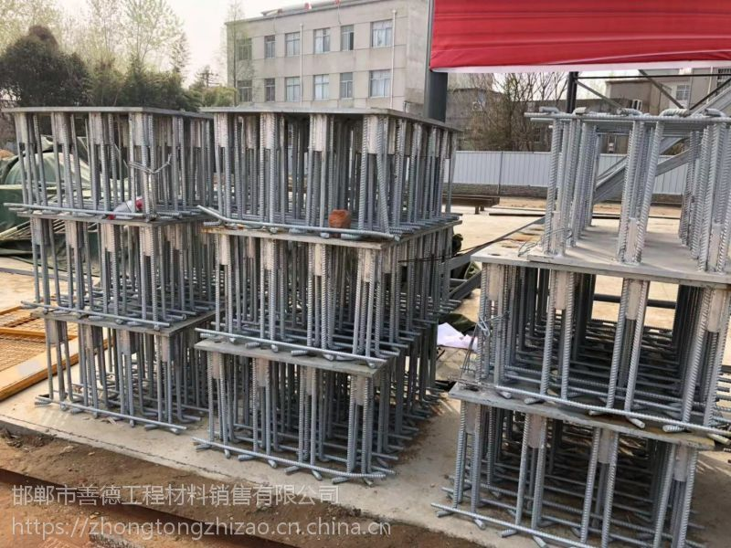 杭州防落梁挡块_铁路桥梁预埋件_善德铁路材料厂家直营