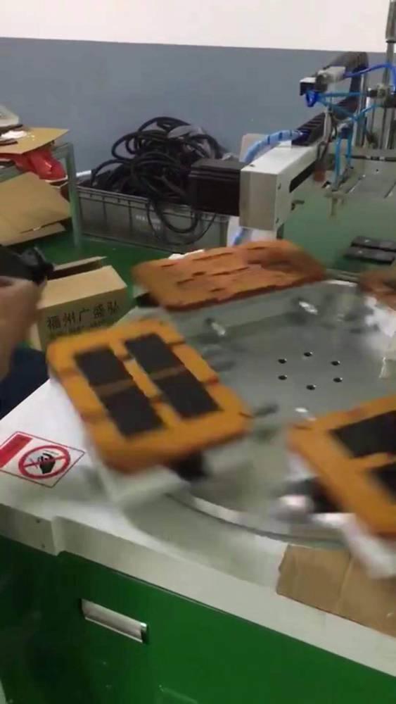 东莞木头手柄曲面丝印机厂家伺服丝印机