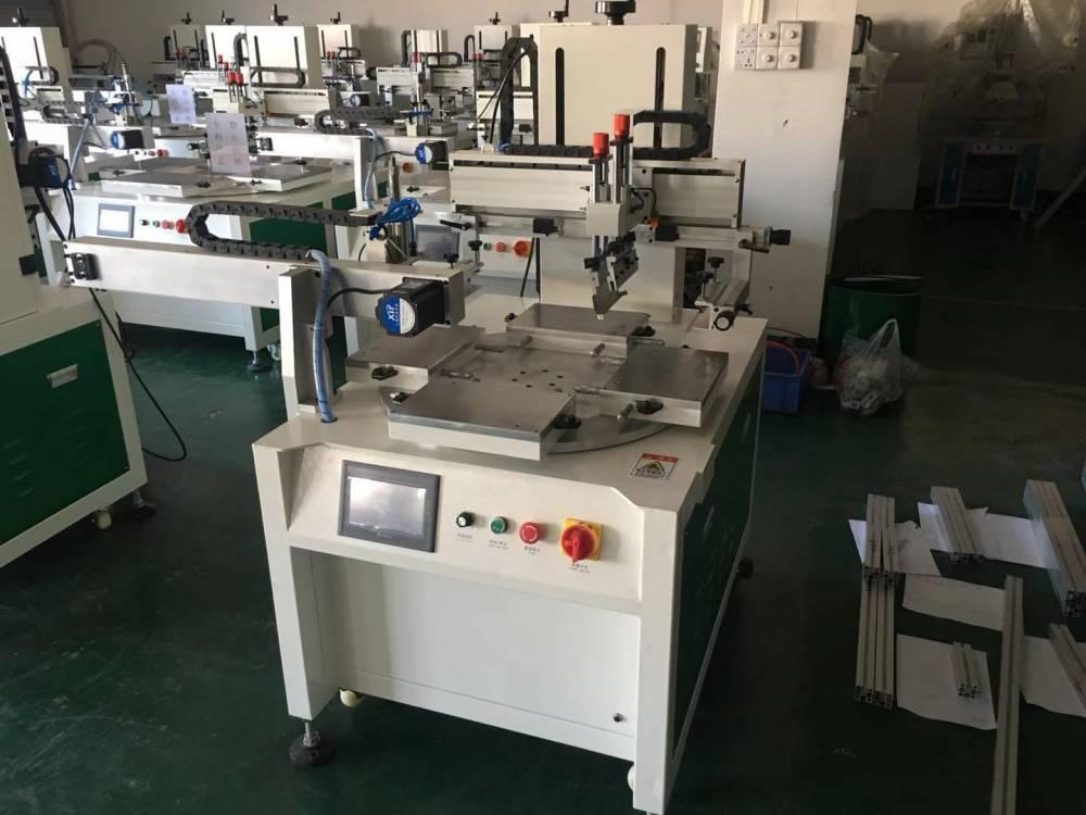 忻州软管曲面丝印机厂家伺服丝印机