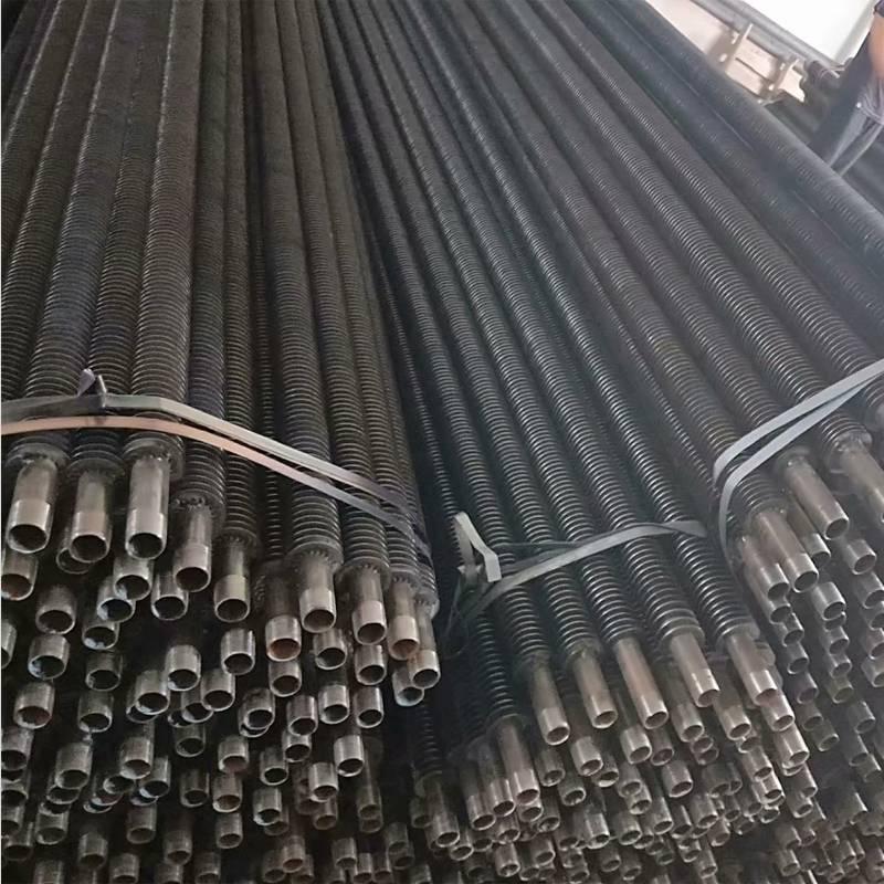 采购钢制高频焊翅片管散热器 选鑫程祥翅片管