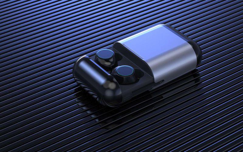 TWS-S7 厂家直售真无线蓝牙耳塞式耳机