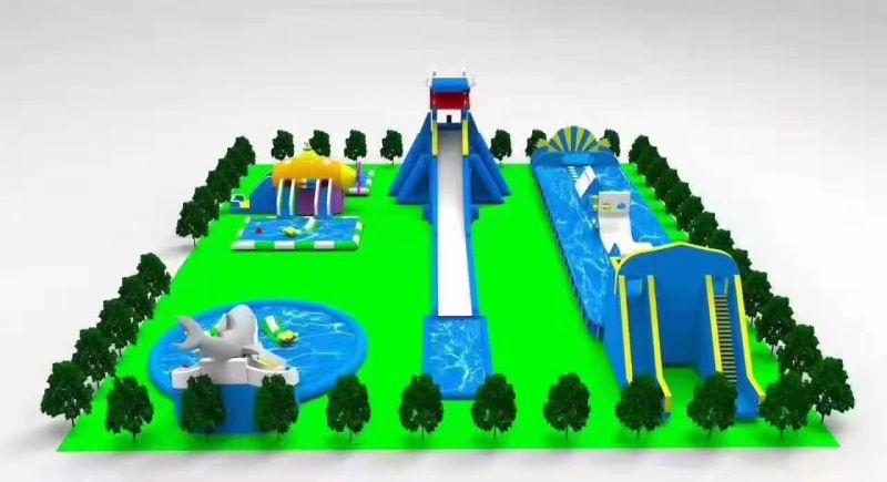 水上乐园设备供应商 水上道具出租  出售 定制