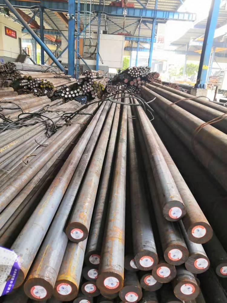 广东中普专业销售各类钢材,可加工,物流配送
