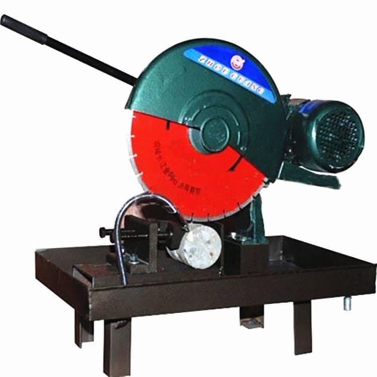HQP-150混凝土芯样切割机 砼样切割机 路面取样机