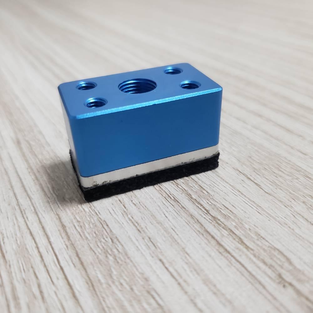 施邁茨海綿吸盤MOOPIK莫派克非标訂做真空吸具FMP
