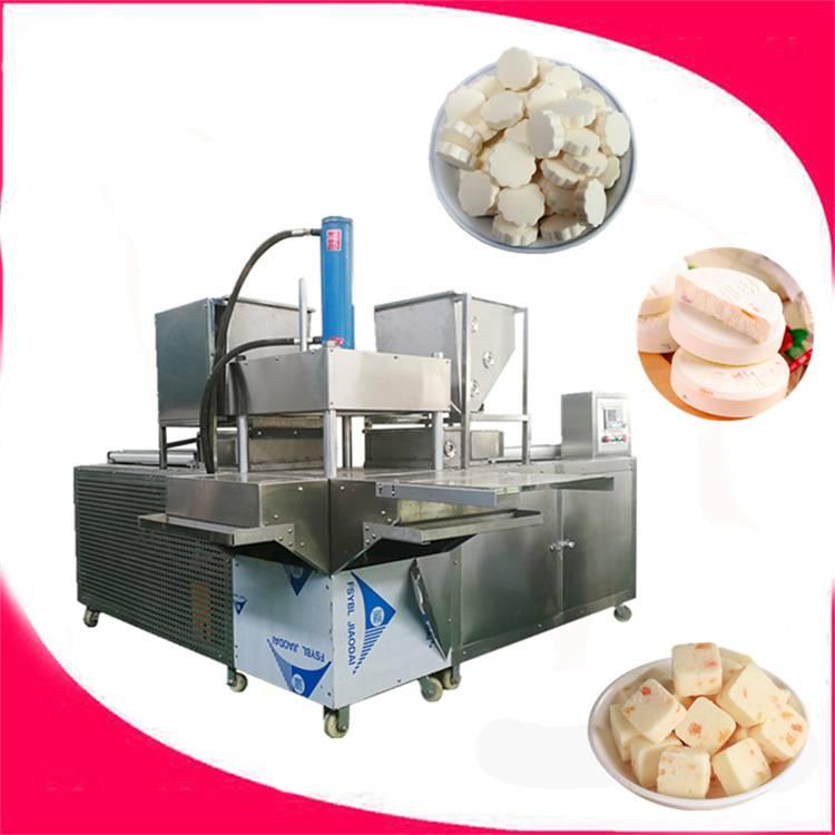 内蒙古全自动奶酪糕机生产设备