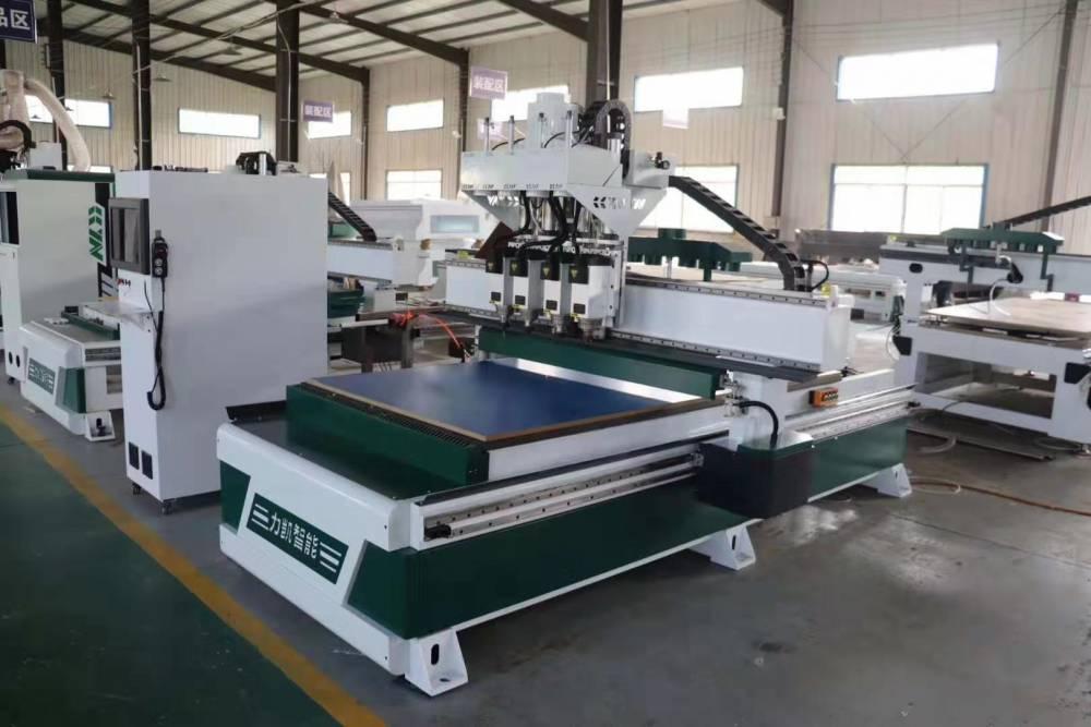 四工序開料機專業生產廠家 廠家直銷 質量保障
