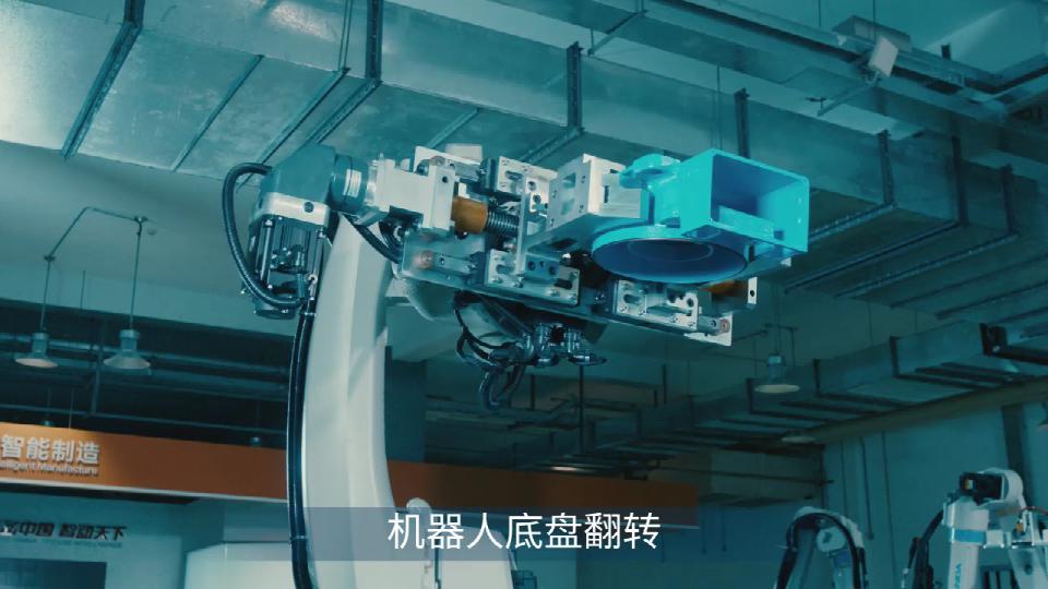 天津 非标自动化 工业机器人制造