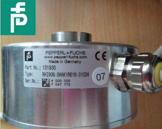 德國P+F倍加福編碼器AVM58I-011AAA0GN-1213