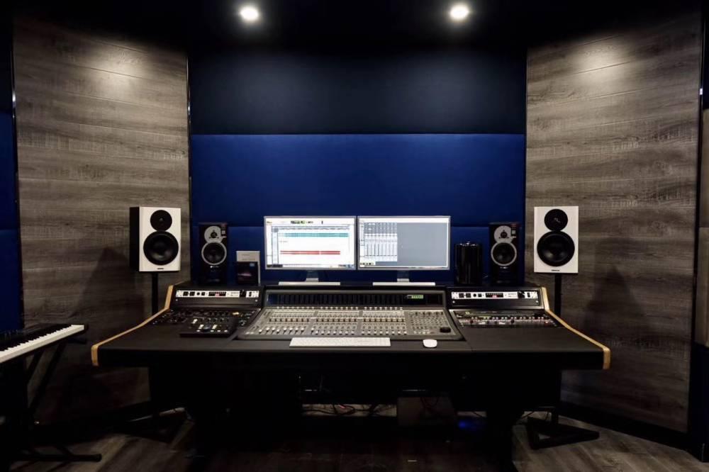 专业级录音棚 录音教室设计方案 技术支持 售后服务