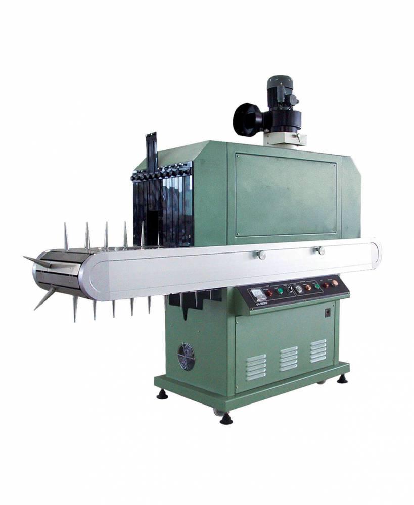 广州垃圾箱转盘丝印机厂家伺服丝印机
