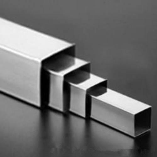 316不锈钢方管佛山不锈钢方通厂家拉丝304l不锈钢方管规格