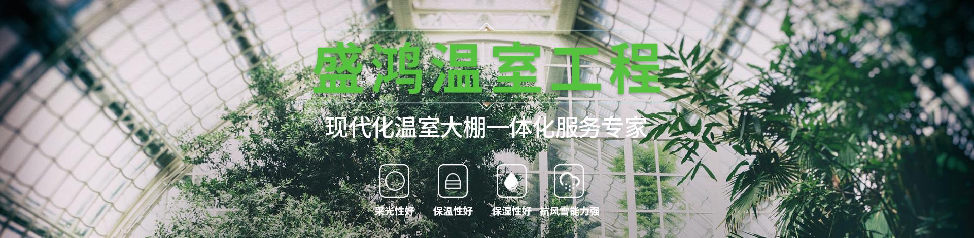 青州盛鸿温室工程有限公司