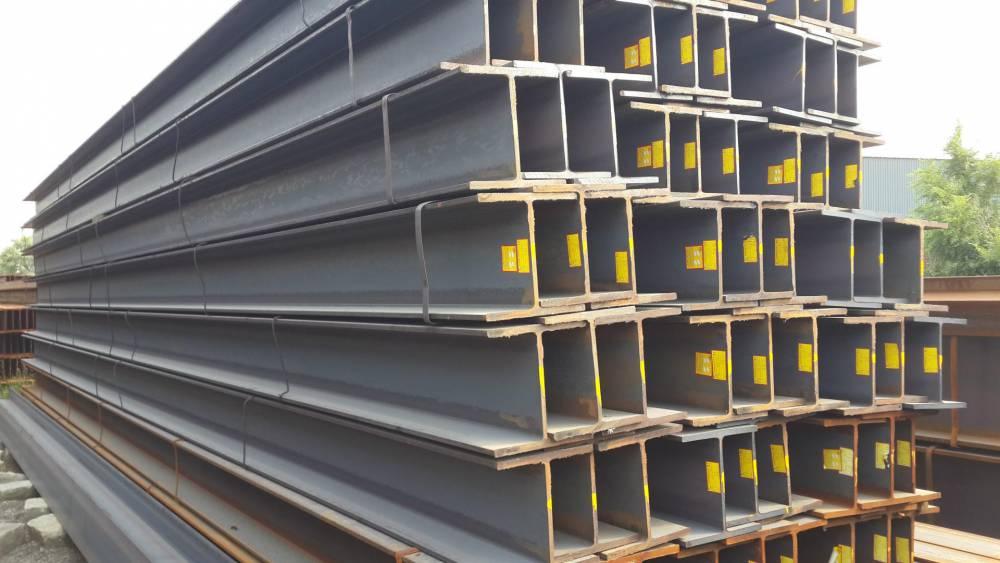 重庆Q235B型材高频焊接H型钢现货