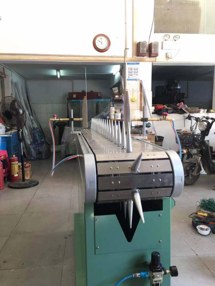 吕梁杯子曲面丝印机厂家半自动丝印机