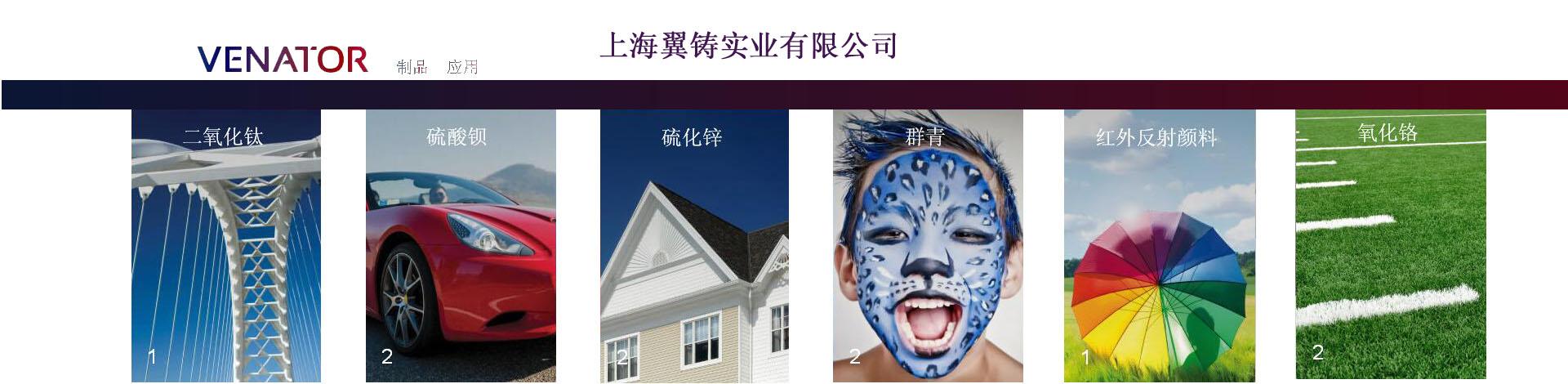 上海翼铸实业有限公司