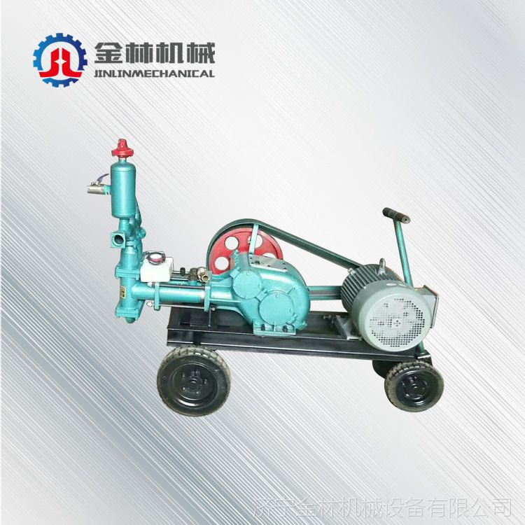 2019济宁新年大促销 BW70-8新型砂浆泵