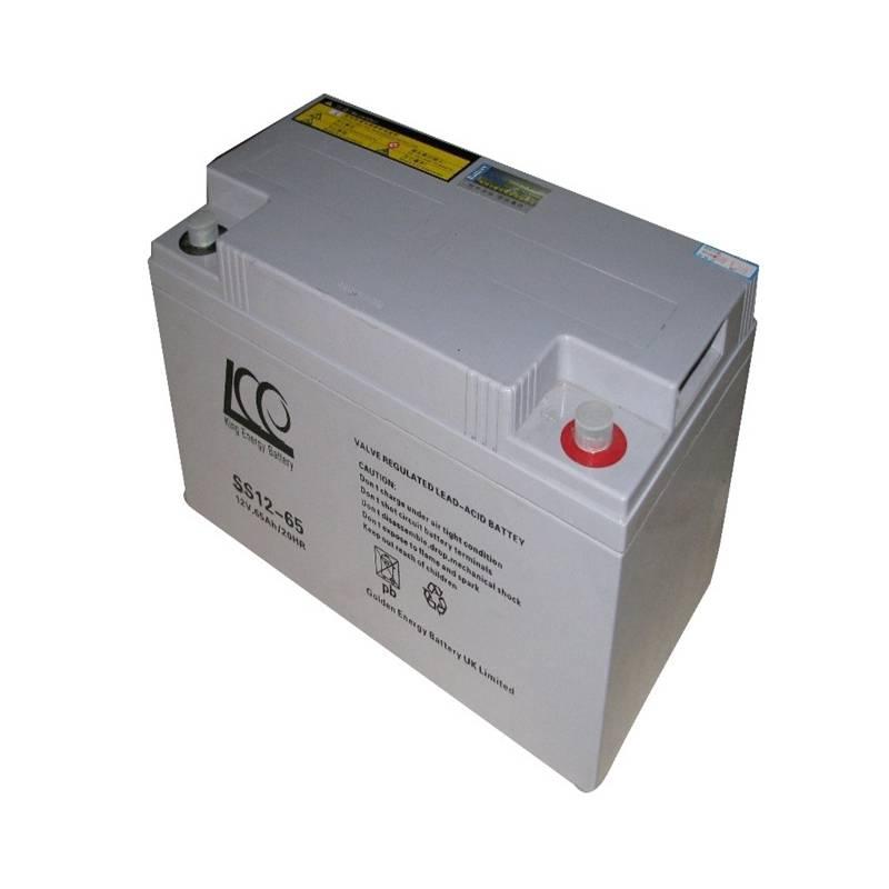 KE蓄电池SS12-40储能型KE蓄电池12V40AH直流屏专用铅酸蓄电池