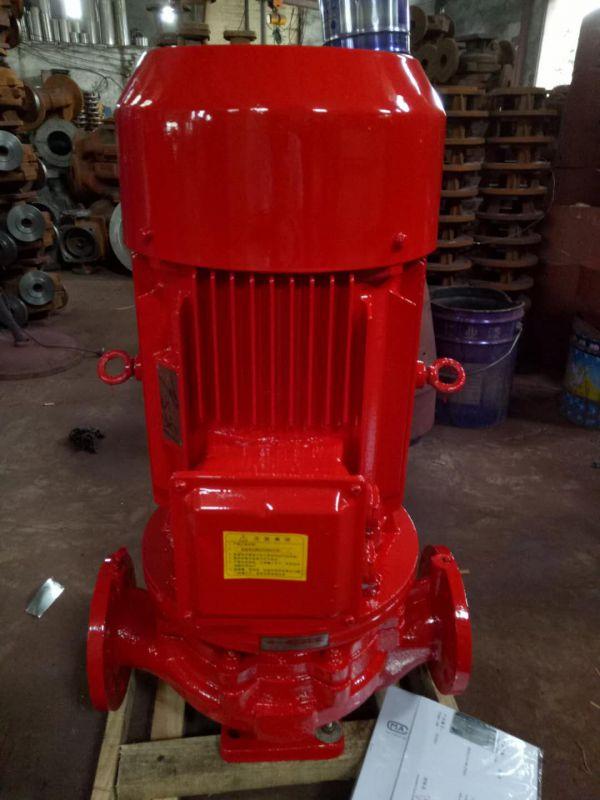 消防泵XBD6.0/40G-L37KW不锈钢