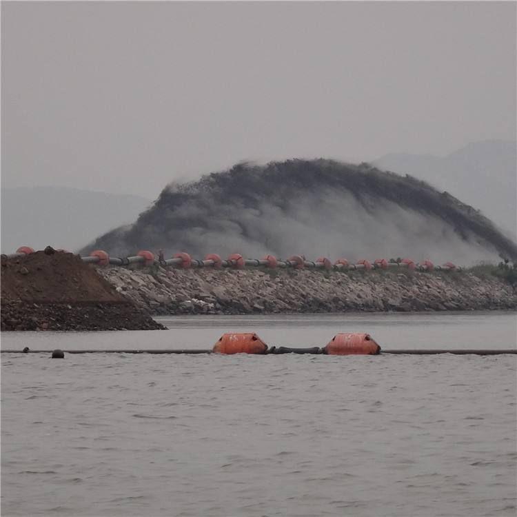 海洋漂浮管自浮管厂家 直销 可定制