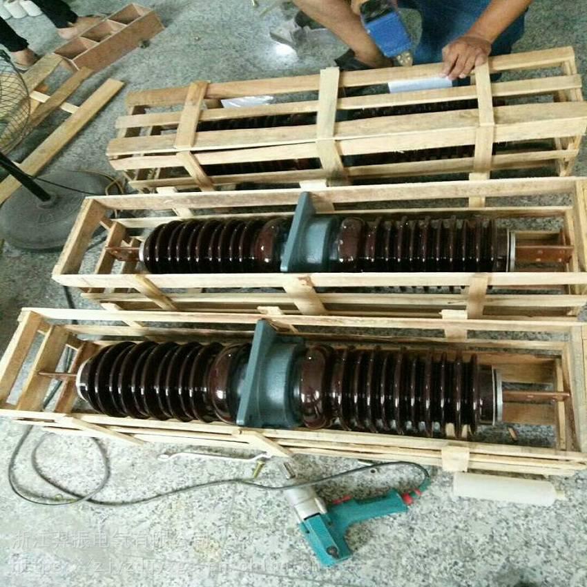 高壓交流穿墻套管-CLB-10/1000A