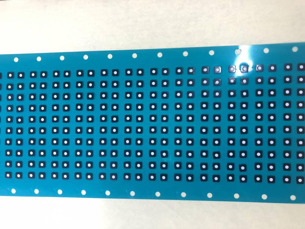 厂家直销 耳机手机mic防水透声膜 透气膜 薄膜