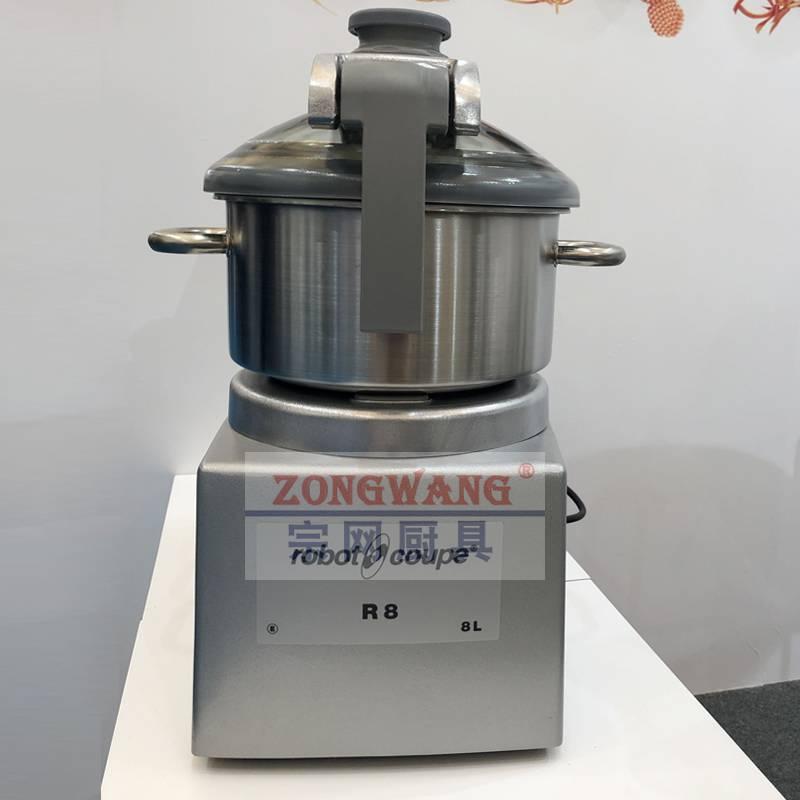 法国Robot-coupe/乐伯特R8 食品切碎搅拌机 均质搅拌机