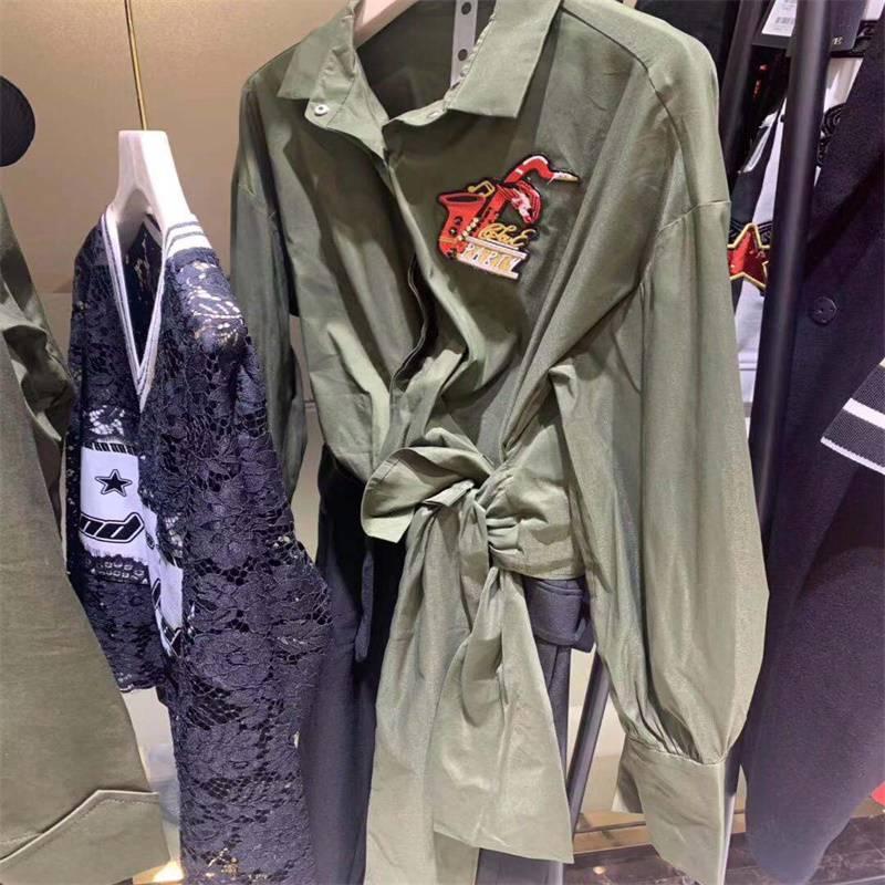 女装潮牌拓谷专柜货品 广州白云服装批发市场 品牌折扣女装批发