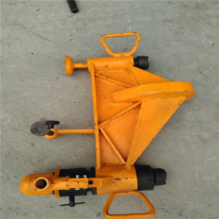 KWPY-300型液壓軌道彎道機參數介紹